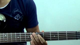 Nada me Faltara / More than enough. Israel Houghton TUTORIAL bajo / TUTORIAL bass