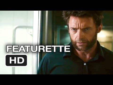 The Wolverine Movie Featurette – Logan (2013) – Hugh Jackman Movie HD