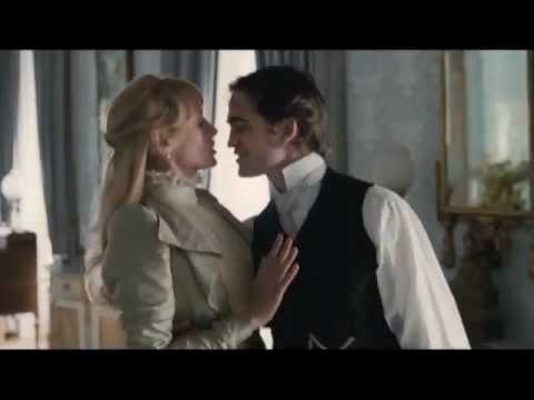 Robert Pattinson News Exclusive: 'bel Ami' Extended Clip (2012) video
