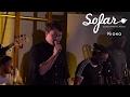 Lagu Kioko - What's Going On (Marvin Gaye cover)   Sofar Oxford