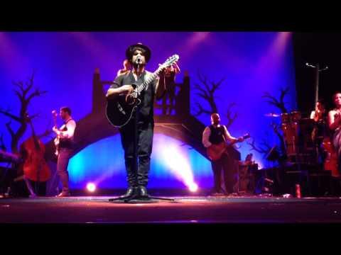 Serenata lacrimosa – Alessandro Mannarino Live @Teatro Bran