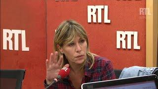 """Mathilde Seigner : """"On est dans un consensuel absolument dingue"""""""