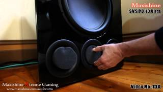 SVS Monster Sub-Woofer 1000RMS