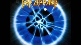 Watch Def Leppard White Lightning video