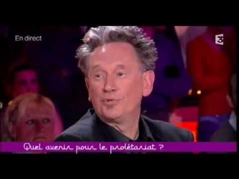 Gérard Depardieu - Être un cul au milieu d'un champ de bites