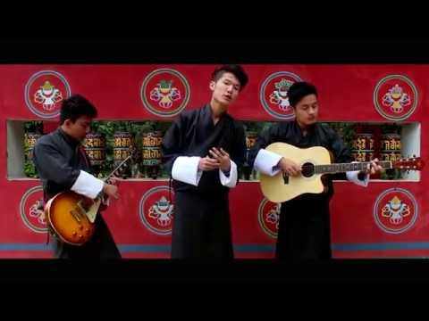 Namkhai Meto  Simply Us ft  LWK