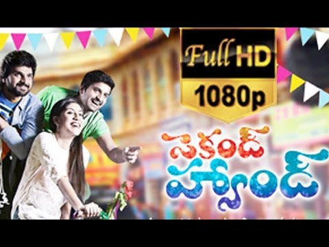 Second Hand Movie - Mr.subba Rao Song In Single Shot video