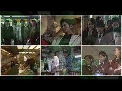 las mejores series asiaticas....