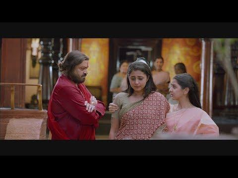 Rudra Simhasanam Full Movie | New Malayalam Full Movie | Best Malayalam Family Entertainment Movie thumbnail