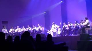 Sungha Jung with Lapu-Lapu City Ukulele Ensemble : I'm_Yours