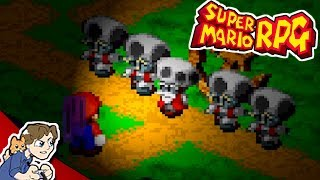 CREEPY TOADS | Super Mario RPG: Legend of the Seven Stars #15 | ProJared Plays