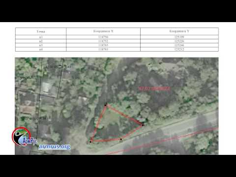 Как сделать прирезку к земельному участку
