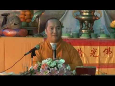 Phật pháp vấn đáp - Kỳ 16