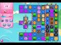 Candy Crush Saga Level 4206 NO BOOSTERS