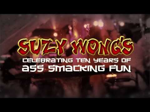 Suzy Wong's - Phuket | Thailand video