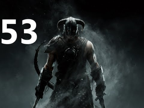 The Elder Scrolls V Skyrim Walkthrough Part 53 - Old Bounties