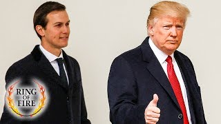 What Trump & Kushner Knew About Russian Money Laundering