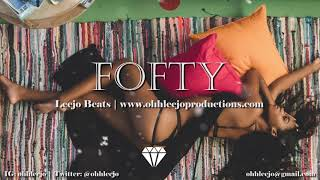 "(FREE) | Burna Boy x Rotimi Type Beat ""Fofty"" 