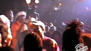 RARE FOOTAGE!!  2001-TRICK DADDY @ CAFE IGUANA'S-COCOUNUT GROVE, FL - PART 2