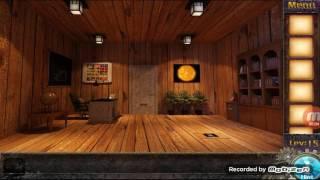 Escape Game 50 rooms 1 Level 15 Walkthrough