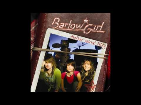 Barlow Girl - Let Go