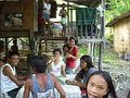 Meet native people in Philippine province