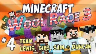 Minecraft Tunnel Vision Part 4 - Invasion [Team Yogscast]