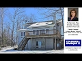 10746 Deal Road, Williamsburg, MI Presented by Camille Campbell.