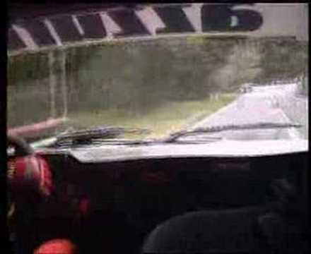 Lancia Delta S4 Road Car. Lancia Delta S4 Slalom