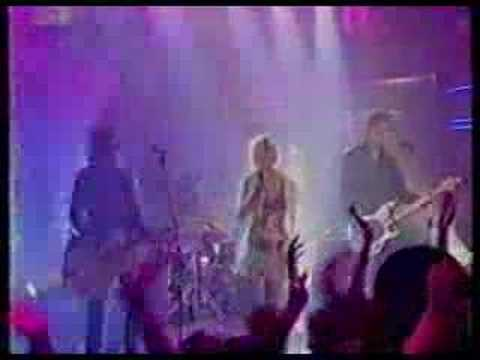 Transvision Vamp - I Don't Care