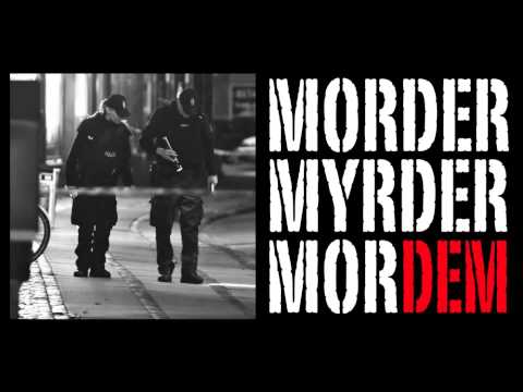Morder Dem - Eagger&Stunn (Kills from Kingston to Copenhagen)