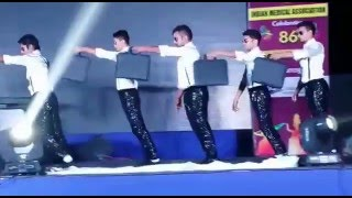 Famous MJ 5 Dance group available for bookings!