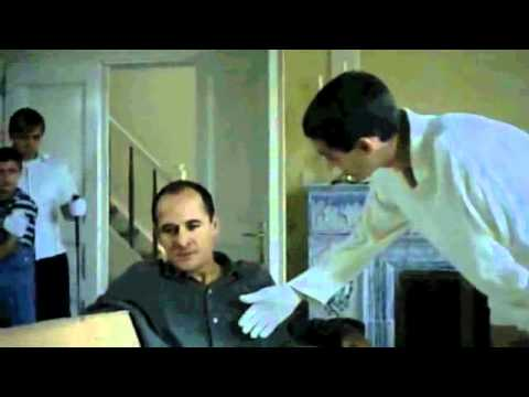 Funny Games (1997) - Trailer