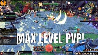 Dragomon Hunter - MAX LEVEL PVPs - LEVEL 65 - JAP Server