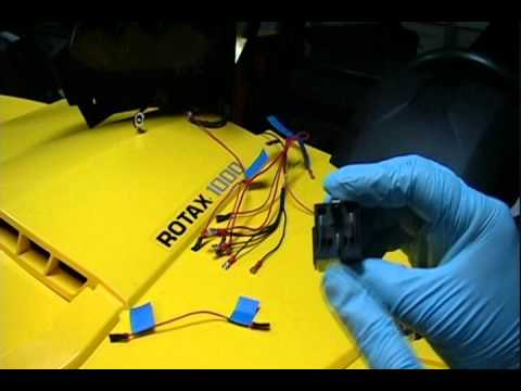 Can Am Commander Accessory    Wiring    using Relay  YouTube