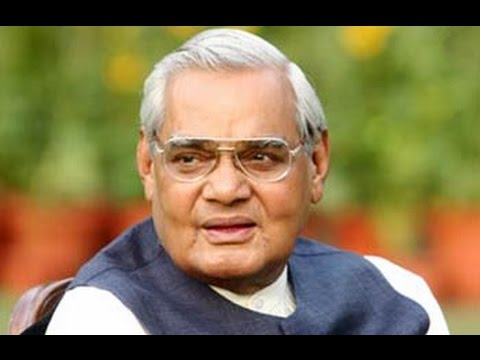 From A Former Pm Atal Bihari Vajpayee To A Bharat Ratna video