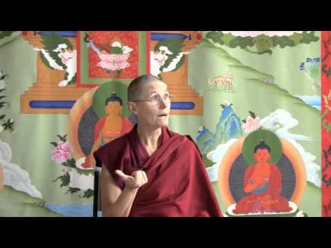 Power of regret: Understanding karma