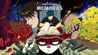 Anime Abandon: Memories