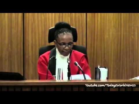 Oscar Pistorius to undergo mental evaluation, says judge