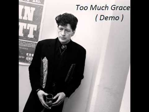 Herman Brood - Too Much Grace