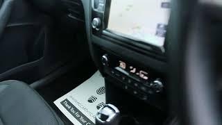 Škoda Rapid 1.4 SE Tech 125 PS 5 Door Spaceback DSG Auto Sat Nav