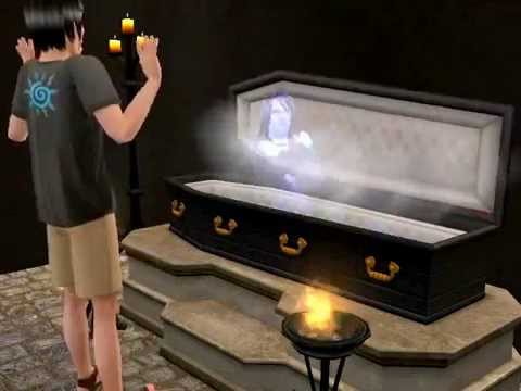 Muertes Divertidas: The sims 2