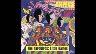 Watch Yardbirds Only The Black Rose video