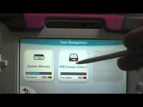 Wii U 1TB External Hard Drive