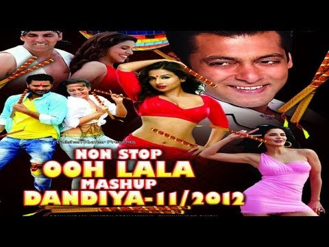 Non Stop Ooh Lala Dandiya- 112012 (Exclusively On Popchartbusters...