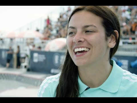 Nora Vasconcellos Profile | Vans Park Series