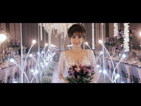 Hai & Vi Wedding Ceremony Clip _ NIKKO Sai Gon _ 13/01/2018 |
