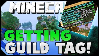 FAILS, WINS, FUNNY MOMENTS! GETTING GUILD TAG! ( Hypixel Skywars )