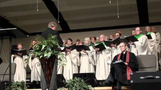 Canticle of Hope - Trinity Choir