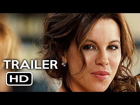 The Only Living Boy in New York Official Trailer #1 (2017) Kate Beckinsale Drama Movie HD